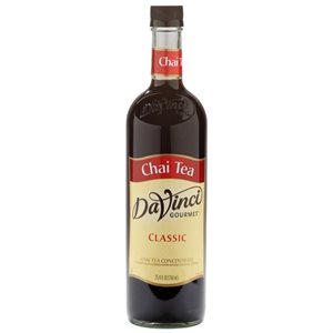 Davinci Chai Tea Syrup 750ml