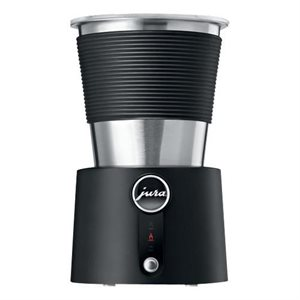 Jura Automatic Milk Frother Black