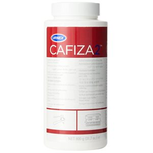 Cafiza 900g Coffee Equipment Cleaning Powder